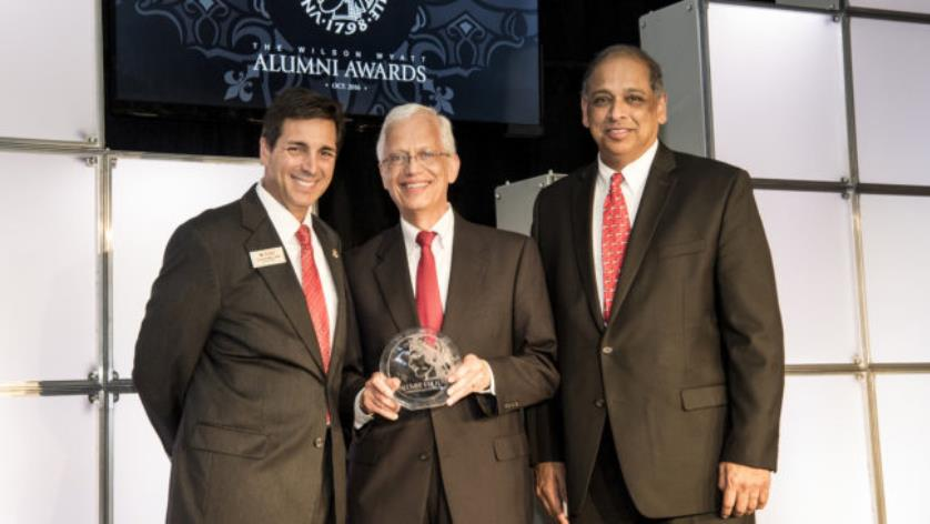 UofL's Alumnus of the Year
